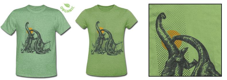 Dinobite-Designer-T-shirt